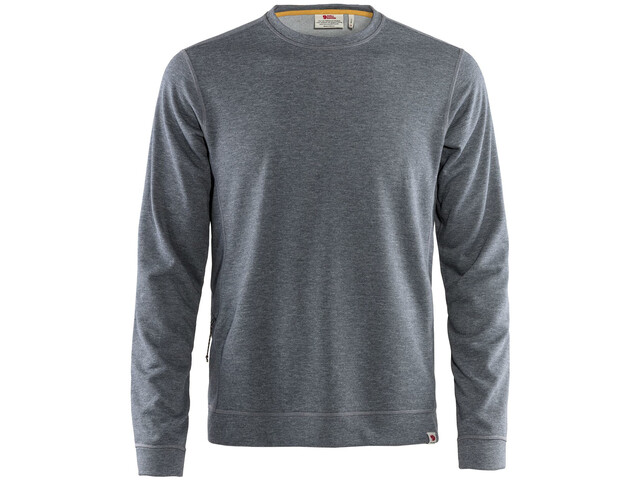 Fjällräven High Coast Lite Sweat-shirt de survêtement Homme, navy